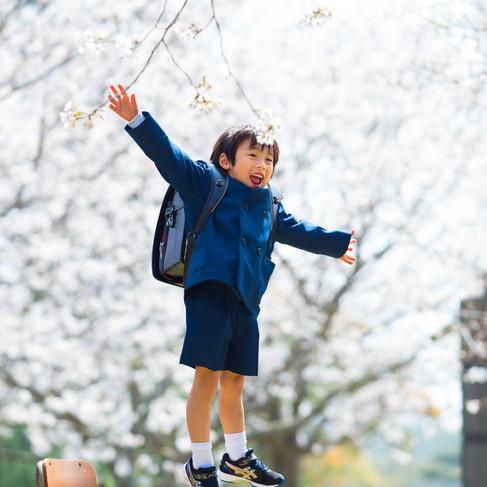 鹿児島入園入学ランドセル