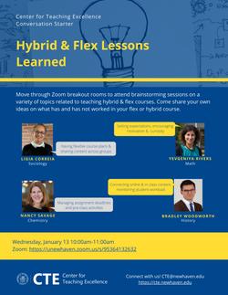 2021 Spring_CTE_Flex_Hybrid Conversation