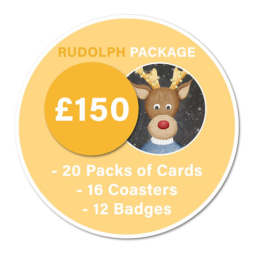 Rudolph Package