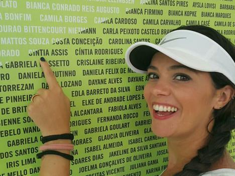 Nike Victory Tour - RJ