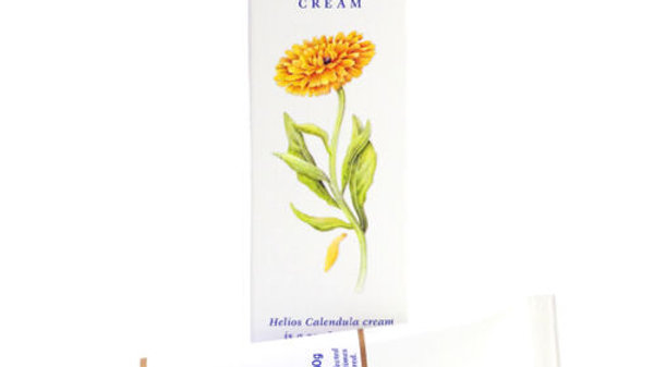 Hypericum/Calendula Cream 30G Tube