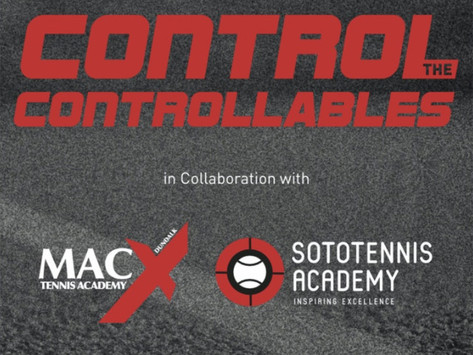 Control the Controllables Podcast