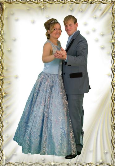 Simon I. & Anika I.
