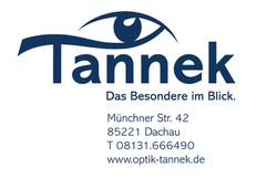 Tannek_Dachau_Logo