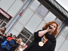 LAD Fasching am Ernst-Reuter-Platz