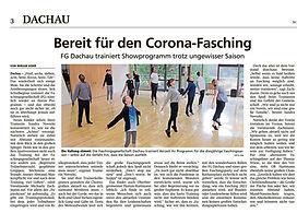 Kurier-Dachau - Das Wochenblatt für Dach