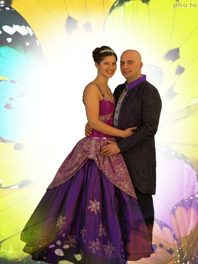 Robert I. & Aniko I.