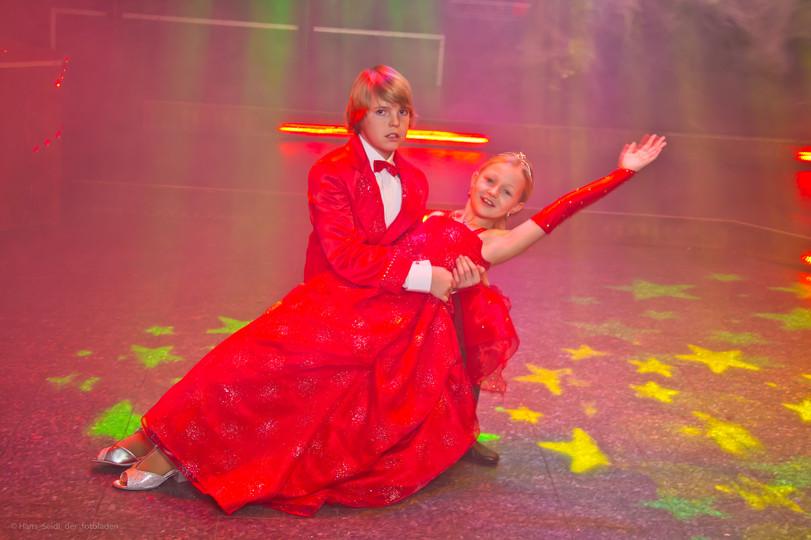 Dominik I. & Benita I.