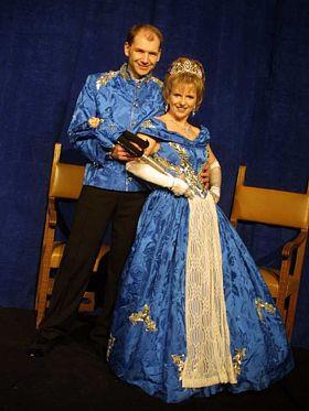 Marcel I. & Claudia II.