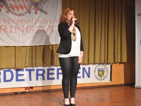 BDK-Kinder-/Jugendgardetreffen