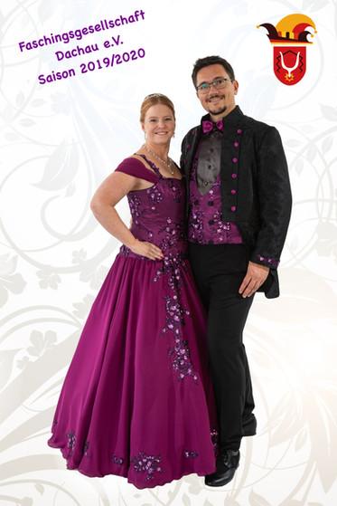 Markus I. & Manuela I.