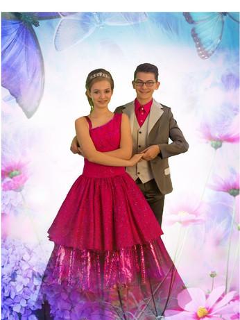 Miguel I. & Julia II.