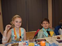 BDK Kinderprinzenpaar-Treffen