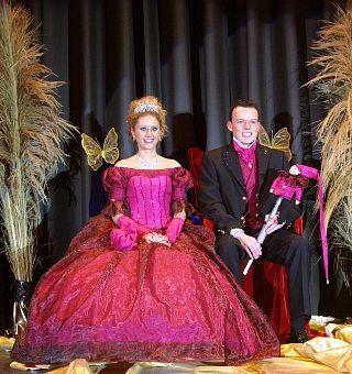 Jens I. & Sonja III.