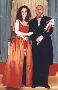 Hubert I. & Lisa I.