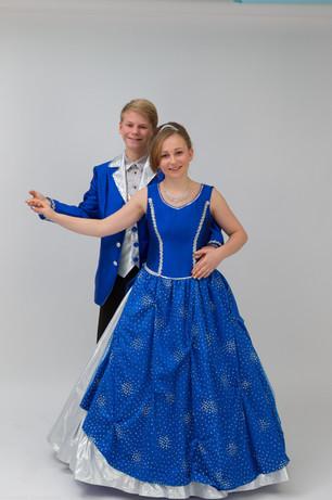 Dominik II. & Julia I.