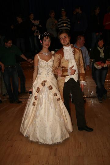 Dario I. & Karin I.
