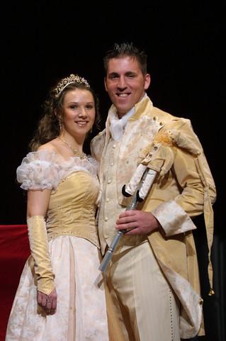 Christopher I. & Sonja IV.