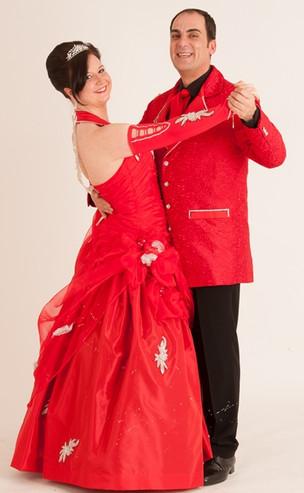 Ioannis I. & Sandra I.