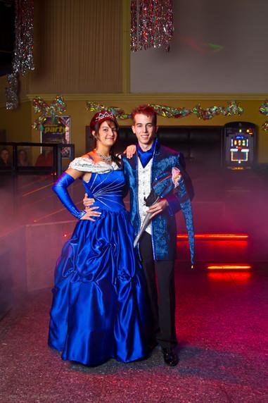 Andreas I. & Daniela I.