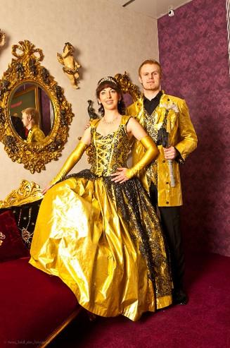 Valentin I. & Jenny I.