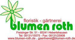 Logo_Gärtnerei_komplett