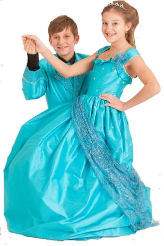 Kilian I. & Lena I.