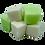 Thumbnail: Sugar Scrub Cubes