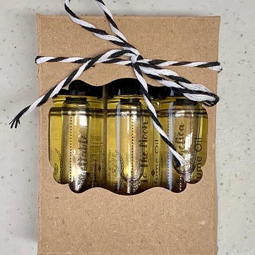 Three Perfume Oils Gift Pack