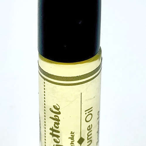 Unforgettable Perfume Oil
