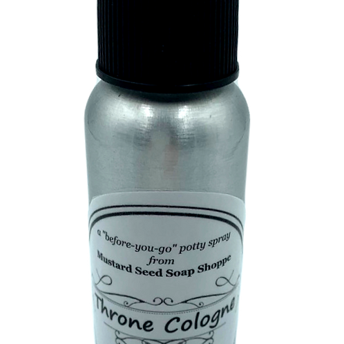 Throne Cologne