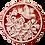 Thumbnail: Rose & Gardenia  Goat Milk Bath Bomb