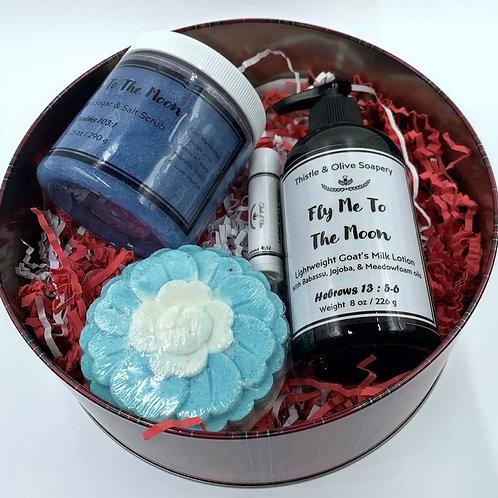 Soft & Smooth Gift Tin