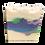 Thumbnail: Wildflower Bouquet Triple Milk Luxury Cream Soap