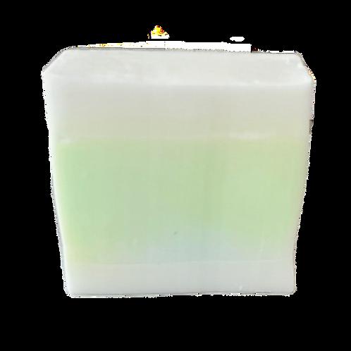 Menthol & Eucalyptus Goat Milk Soap