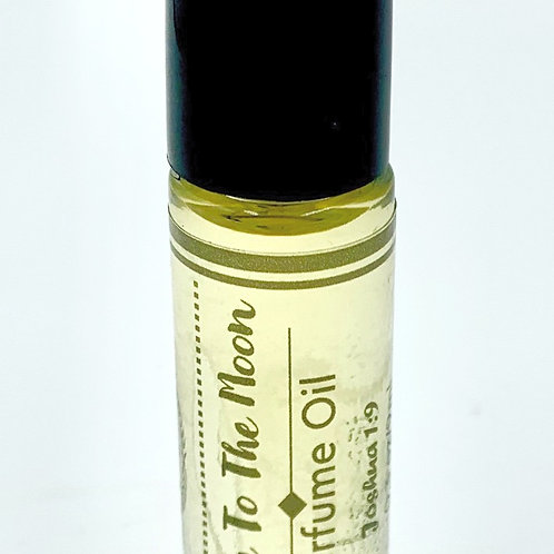 Fly Me To The Moon Perfume Oil