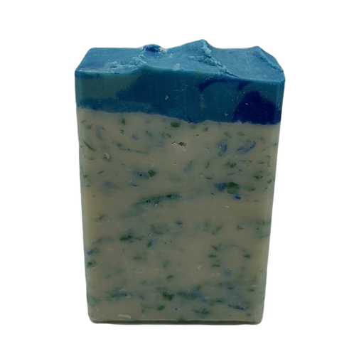 Fly Me To The Moon Triple Milk Luxury Cream Soap