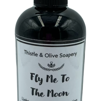 Fly Me To The Moon Goat's Milk Lotion