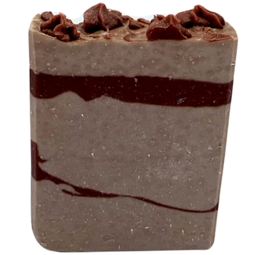 North Pole Triple Milk Luxury Cream Soap