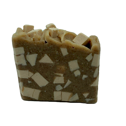 Prince Charming Triple Milk Luxury Cream Soap