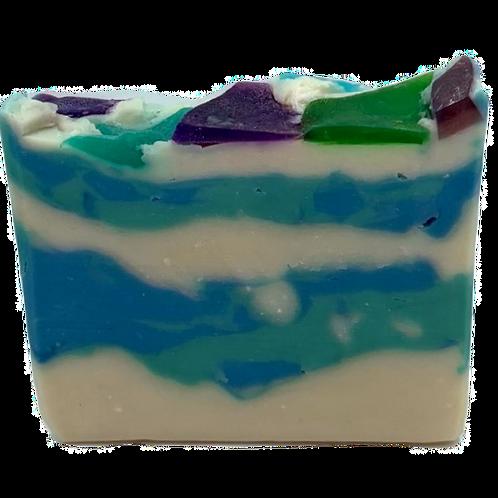 Coastal Cottage Triple Milk Luxury Cream Soap