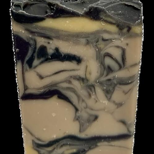 Highway Man Triple Milk Luxury Cream Soap