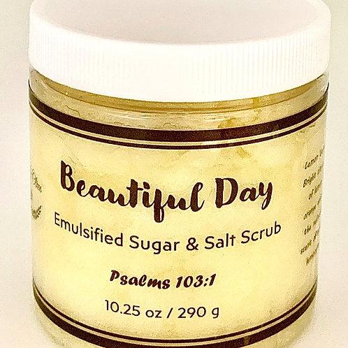 Beautiful Day Sugar Scrub