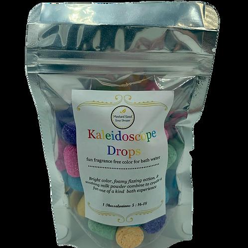 Kaleidoscope Drops