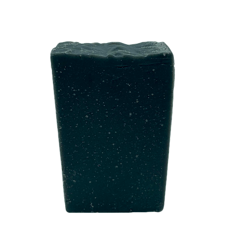 Tea Tree & Activated Charcoal Face & Body Soap