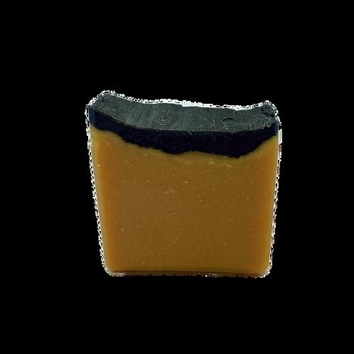 Spring Carrot & Citrus Luxury Cream Soap