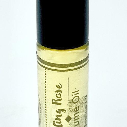 Rambling Rose Perfume Oil