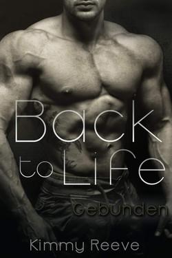 Back to Life - Gebunden
