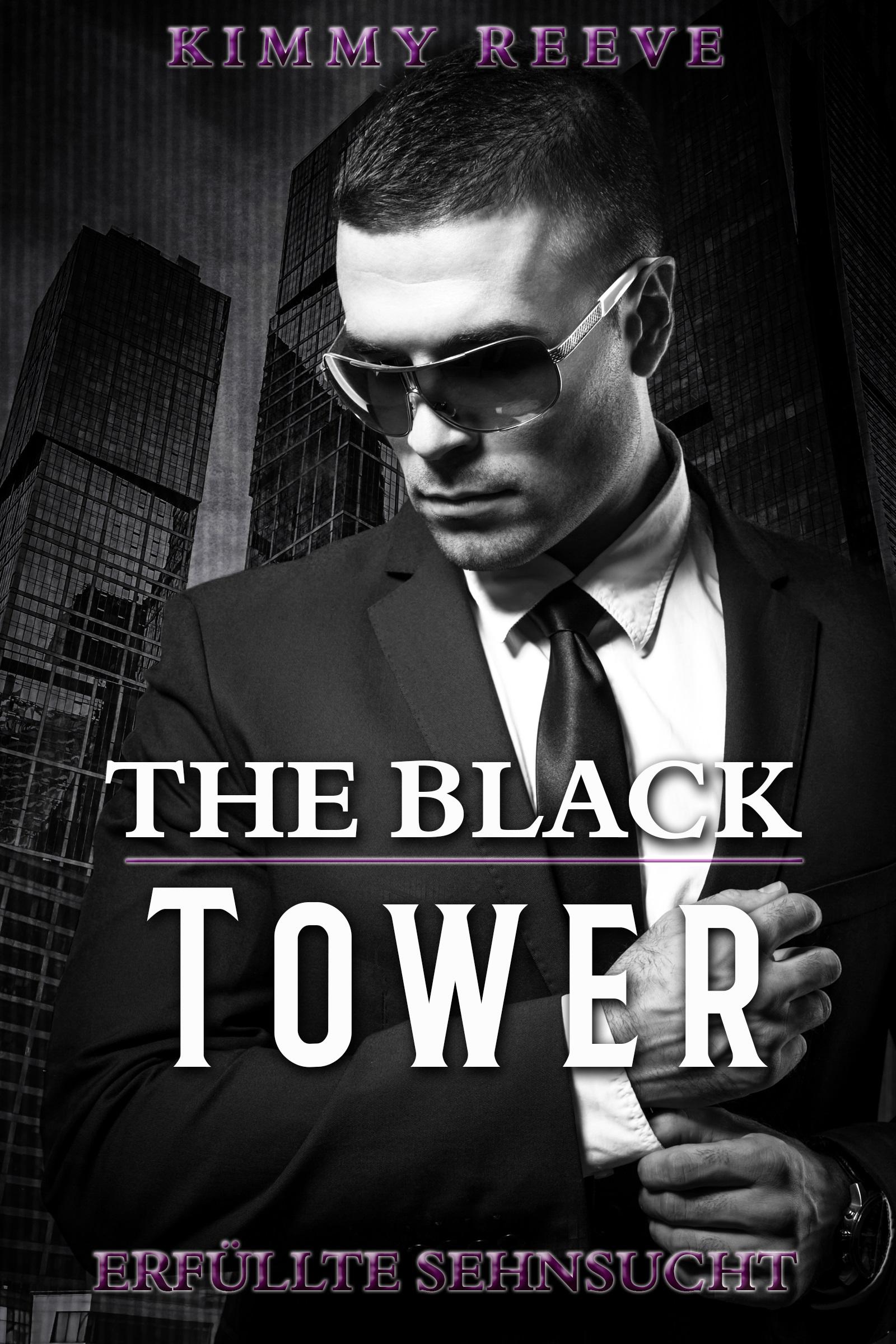 The Black Tower - Erfüllte Sehnsucht