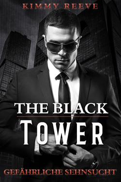 The Black Tower - Gefährliche Sehnsucht